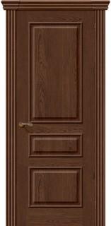 """Межкомнатная дверь """"Сорренто"""", пг, виски"""
