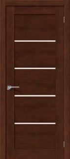 """Межкомнатная дверь """"Токио 5"""", по, бренди"""
