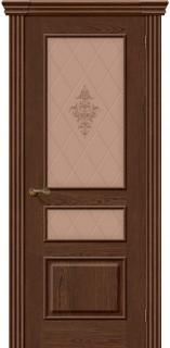 """Межкомнатная дверь """"Сорренто"""", по, виски"""