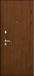 """Стальная дверь """"Сенатор"""", стандарт, с замком CISA"""