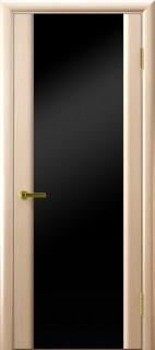 """Межкомнатная дверь """"Синай 3"""", по, беленый дуб"""