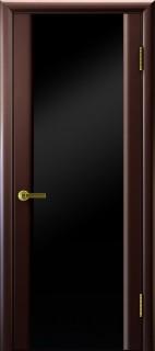 """Межкомнатная дверь """"Синай 3"""", по, венге"""