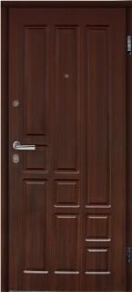 """Стальная дверь  """"Титан"""""""