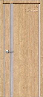 """Межкомнатная дверь """"Уника"""", по, ashwood"""