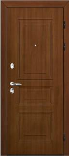 """Стальная дверь """"Сенатор"""", Вена"""