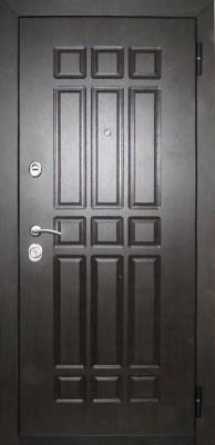 """Стальная дверь SD PROF-5 """"Сенатор"""""""
