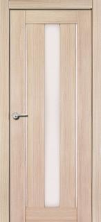 """Межкомнатная дверь """"Версаль 7 М"""", по, самшит белый"""