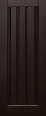 Межкомнатная дверь Версаль, пг, венге