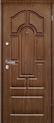 """Стальная дверь  """"Веста"""""""