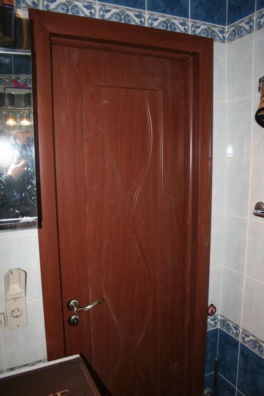 двери входные установка г березники