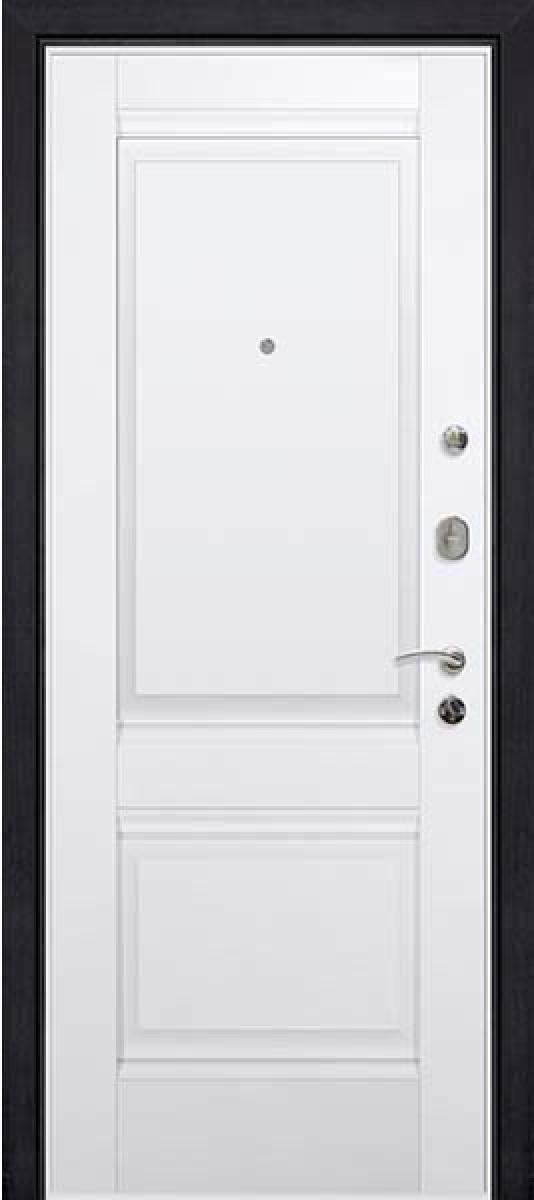 металлическая дверь м 9 производство